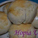 hopia ube