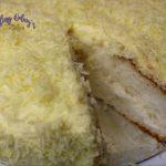 how to bake chicffon cheese cake