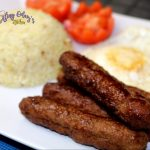 how to cook skinless pork longganisa
