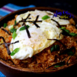 How to cook kimchi fried rice