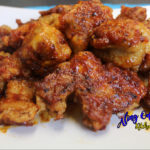 How to cook crispy pork belly sauce with sweet chili sauce